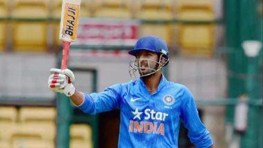 Indian All-Rounder Rishi Dhawan Reportedly Violates Lockdown Amid Coronavirus, Gets Fined