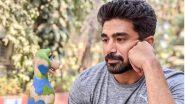 Saqib Saleem Is Missing His Parents as He Celebrates His 32nd Birthday Amid COVID-19 Lockdown