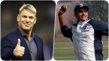 Shane Warne Snubs Virat Kohli, MS Dhoni, Kuldeep Yadav from His India XI