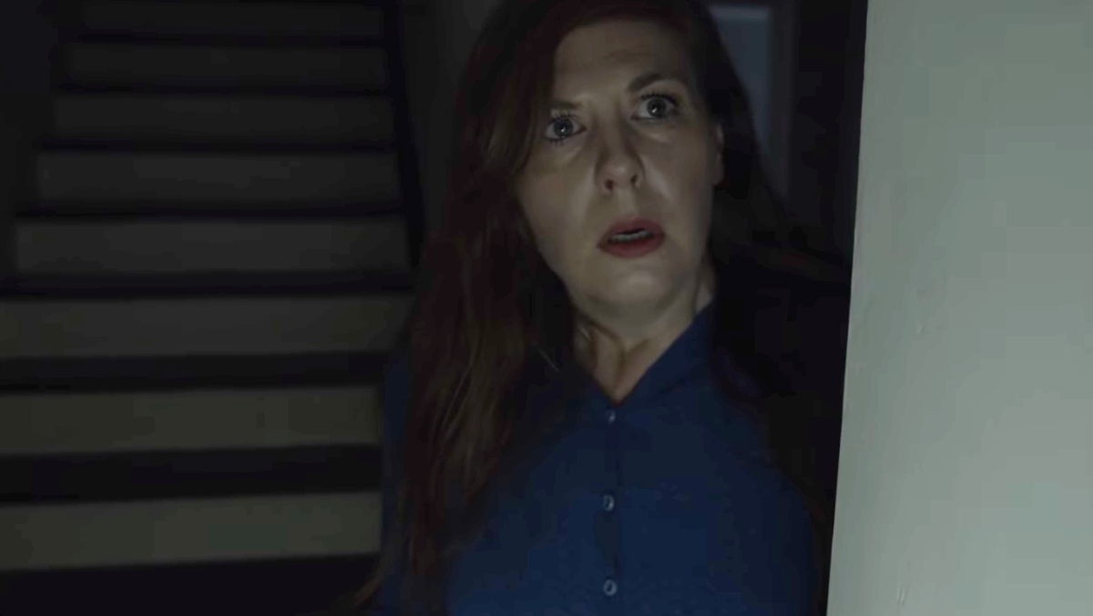 Shadowed: Lights Out and Shazam Director Drops New Horror Short and We're Never Turning the Lights off Again (Watch Video)
