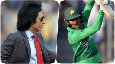 Ramiz Raja, Shoaib Malik Engage in Ward of Words Over Retirement Talk