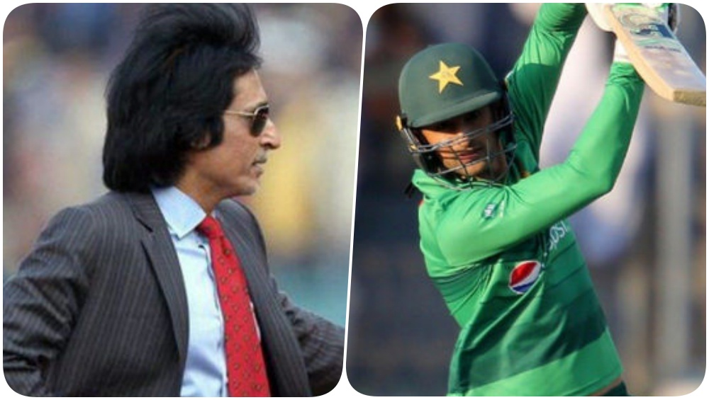 Shoaib Malik Hilariously Trolls Ramiz Raja as the Former Cricketer Asks him and Mohammed Hafeez to Retire, Pakistani Batsman Says 'Let's Retire Together'