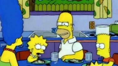 Did The Simpsons Predict Crude Oil Prices to Turn Negative? 6 Times When the American Animated Sitcom's Predictions Came True
