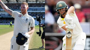 Ben Stokes Named As Leading Cricketer in the World in Wisden Cricketers' Almanack 2020; Succeeds Virat Kohli, Ellyse Perry Named As Leading Woman Player