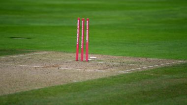 Live Cricket Streaming of Vincy Premier T10 League, La Soufriere Hikers vs Fort Charlotte Strikers: Get Free Telecast Details of LSH vs FCS With Match Time in India