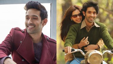 Vikrant Massey Birtdhay: 5 Performances of the Actor That You Need to Check out (Watch Video)