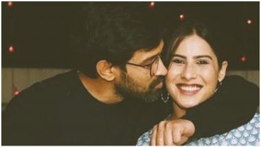Birthday Boy Vikrant Massey Gets a Beautiful Wish From Fiancee Sheetal Thakur (See Pic)