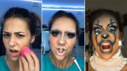 'Where's My Juul?' Is the Latest TikTok Challenge With Users Transforming Themselves Into Demonic Beasts Using Makeup! Watch Videos