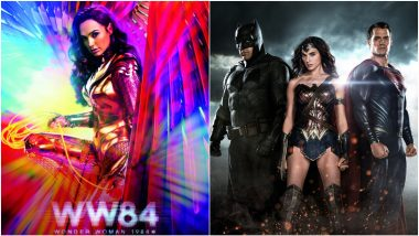 Wonder Woman 1984: Gal Gadot's Upcoming Superhero Film Will Not Ditch This Plot Point From Batman V Superman