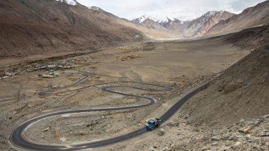 India, China Begin Disengagement Process at Hot Springs And Gogra in Ladakh