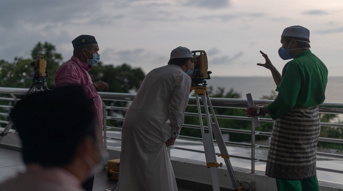 Eid 2020 Moon Sighting in India, Pakistan, Bangladesh and Sri Lanka to be Attempted Tomorrow, Ruet-e-Hilal Committees to Take Final Call on Eid Al-Fitr Date