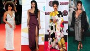 Zazie Beetz Birthday Special: The Joker Actress' Riveting Fashion Appearances that Should be Bookmarked by You (View Pics)