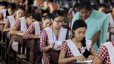 CBSE 10th and 12th Board Exam 2020 Date Sheet Released: Check and Download Timetable for Remaining Exams Online at cbse.nic.in