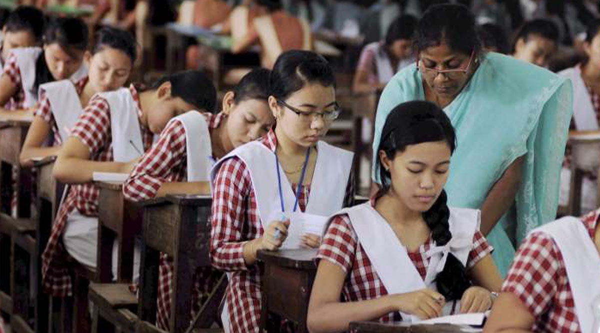 ICSE Class 10, ISC Class 12 Board Exam Time Table Released by CISCE: Pending Examinations to be Held From July 1-14, Check Complete Schedule and Dates