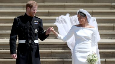 Big Fat Weddings Possible Post COVID-19 Pandemic? From Smaller Events to Live-Streaming, Ways You Can Expect Marriage Ceremonies to Change After Coronavirus Crisis