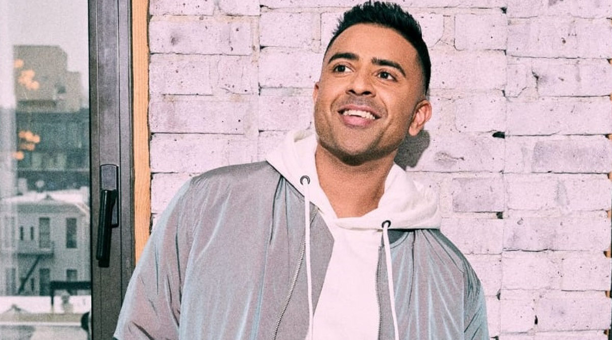 Jay Sean Believes Music Concerts Won't Happen This Year, Thanks to COVID-19 Pandemic