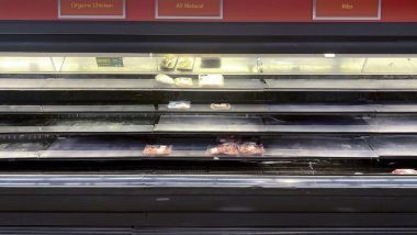 Coronavirus Impact Spreads to More Industries Than You Think… Just Try to Buy a Freezer