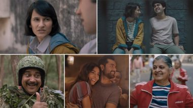 What Are The Odds Trailer: Yashaswini Dayama, Karanvir Malhotra and Abhay Deol Team Up For a Quirky Coming-Of-Age Tale (Watch Video)