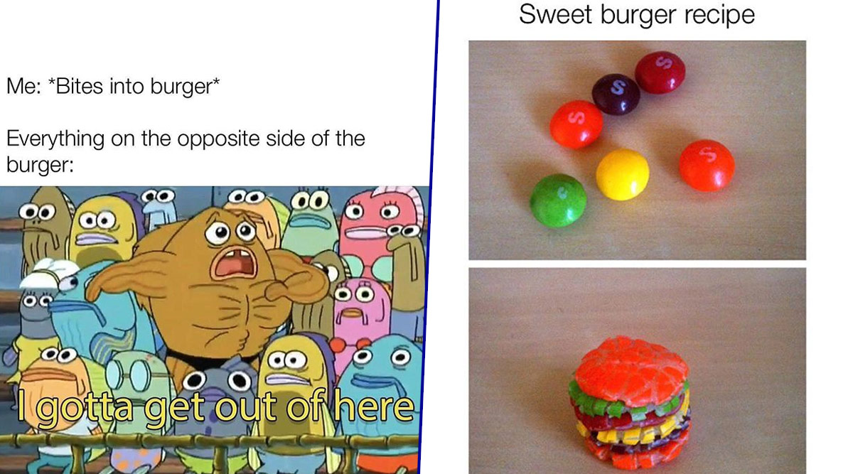 National Burger Day 2020 Funny Memes and Jokes: LOL at These Hilarious Posts While You Bite into Some Juicy Burgers Today!