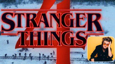 Stranger Things Season 4 Will Be 'A Lot Scarier', Confirms Joe Keery Aka Steve Harrington