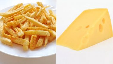 Eating Cheese Is Patriotic Duty, Says France While Belgium Asks Its People to Have More French Fries; Here's How the Food Industry Has Been Hit Economically Around the World