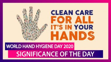 World Hand Hygiene Day 2020: Significance Of The Day That Promotes Hand Hygiene Across The World