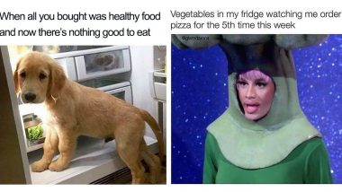 International No Diet Day 2020 Funny Memes & Jokes: Celebrate the Day with These Hilarious Posts While You Skip Your Salad Today!