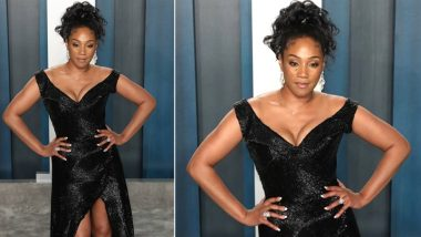 Tiffany Haddish Reveals She Was Physically Abused by Her Mother in Childhood