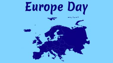Europe Day 2021 Date, History and Significance: Why Is Europe Day Important? Know More About How It Is Celebrated