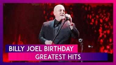 Billy Joel Birthday: 7 Greatest Hits Of the American Singer