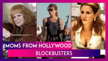 Mother's Day 2020: 7 Moms From Hollywood Blockbusters Who Are Total Badass