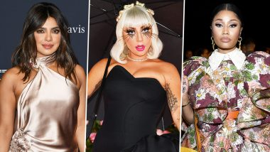 Priyanka Chopra, Lady Gaga, Nicki Minaj and Other Hollywood Celebrities Experience a Major Data Breach as Hackers Got Access to Their Personal Data