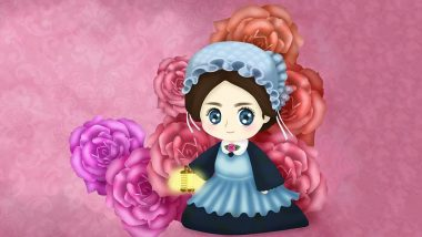 Florence Nightingale 200th Birth Anniversary: Interesting Facts About The Lady With The Lamp That Everyone Must Know About!