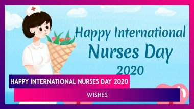 International Nurses Day 2020: Wishes And Greetings to Send Thanking the Medical Staff