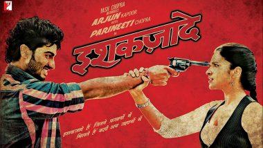8 Years of Ishaqzaade: Arjun Kapoor Celebrates The Milestone of His Debut, Holding the Film's Original Script