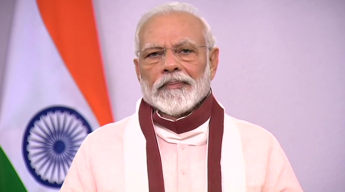 India News | PM Narendra Modi to Visit Odisha, West Bengal Tomorrow to Assess Damage Caused By Cyclone Amphan | 📰 LatestLY