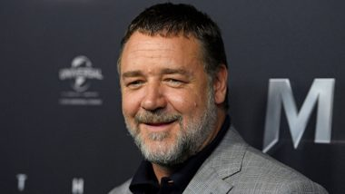 Russell Crowe Speaks Up on How COVID-19 Pandemic Gave Him New Perspective on His Relationship with Kids