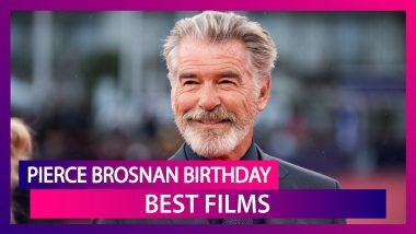 Pierce Brosnan Birthday: 5 Non-Bond Films Of The Actor That Are A Must-Watch