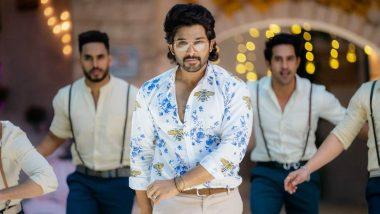 Allu Arjun's Music Album 'Ala Vaikunthapurramuloo' Gets 1 Billion Music Streams on YouTube