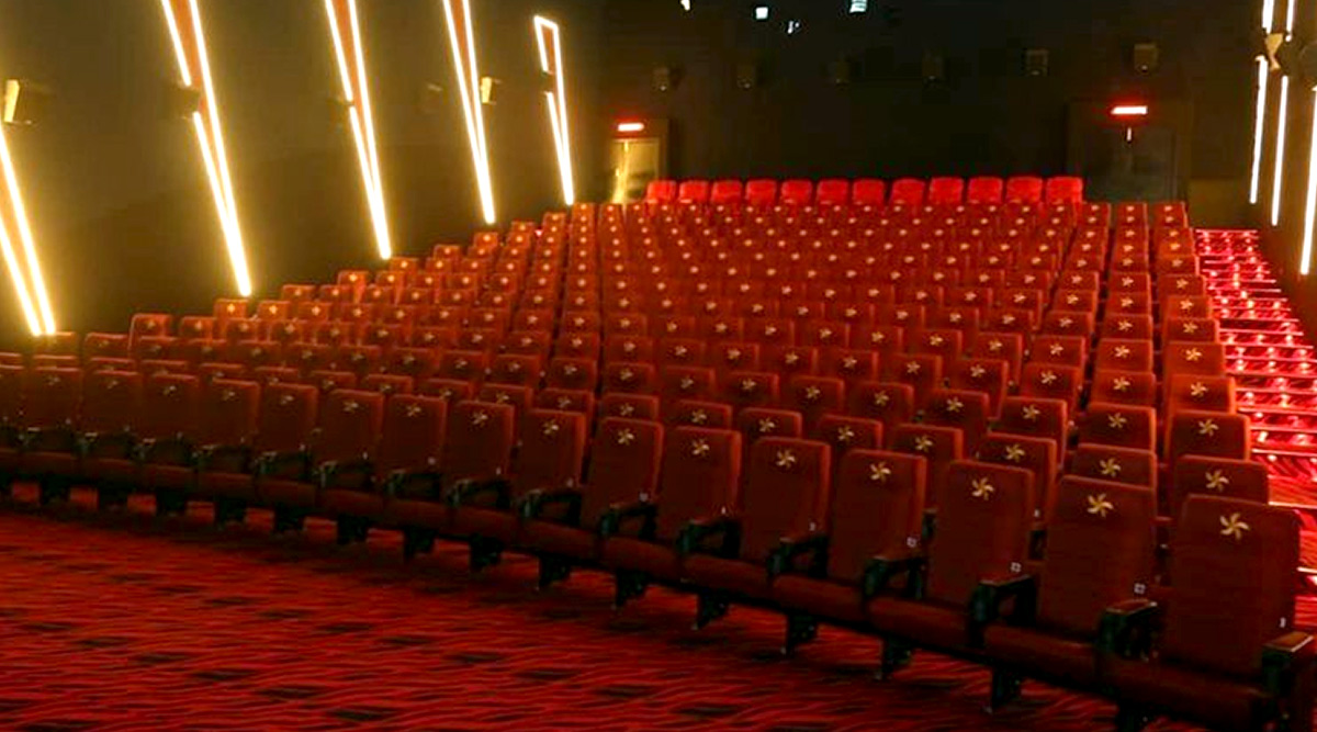 After INOX and PVR, Carnival Cinemas Issues Statement Expressing Disappointment Towards Movies Landing OTT Release
