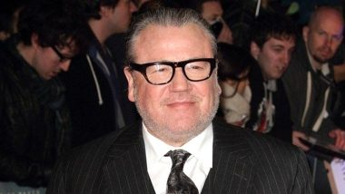 The Departed Actor Ray Winstone Is Stuck in Sicily, Italy All Alone Amid the COVID-19 Pandemic