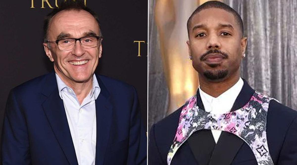 Methuselah: Danny Boyle to Direct Michael B Jordan Starrer for Warner Bros