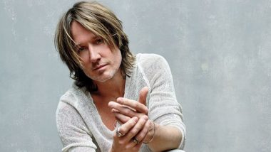 Keith Urban Performs in a Special Concert for Vanderbilt Healthcare Workers