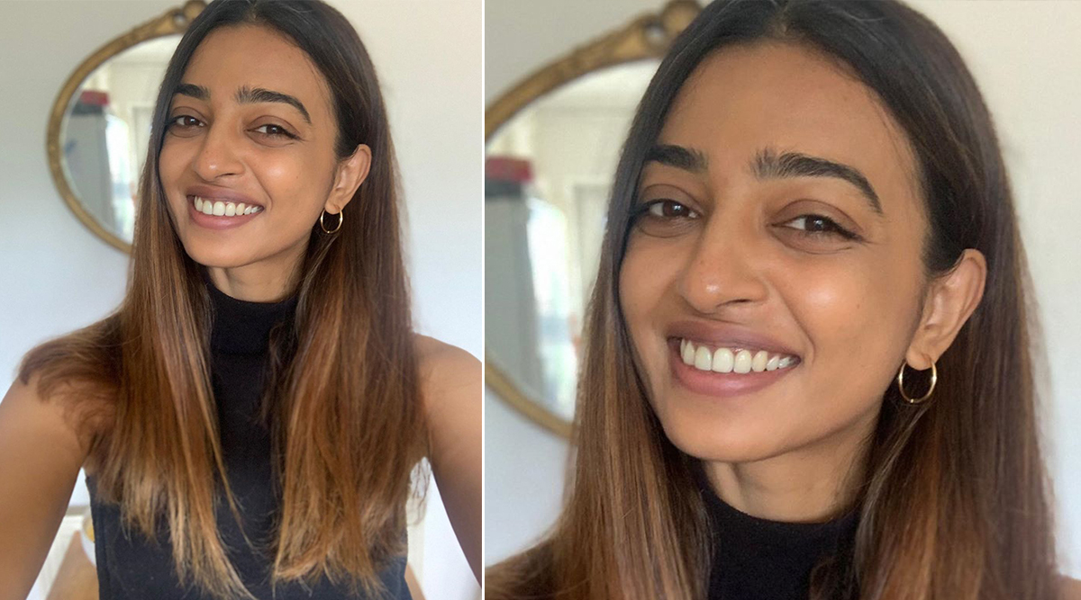 Radhika Apte Is Going to Shorten the Length of Her Hair, Says 'Love My Long and Healthy Hair but Time to Say Them Goodbye'