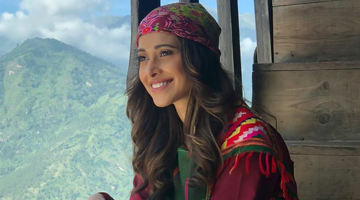 Birthday Girl Nushrat Bharucha Says She Is Blessed to Be with Her Family During COVID-19 Lockdown
