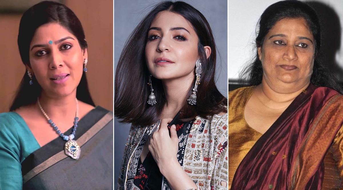 After Pataal Lok, Anushka Sharma Sharma's Clean Slate Films to Back Netflix's Crime-Thriller Series Starring Sakshi Tanwar, Seema Pahwa