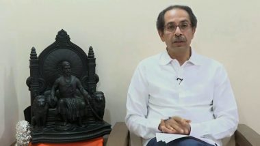 CM Thackeray Urges Industries Not to Slash Salaries of Workers as Businesses Restart in Maharashtra