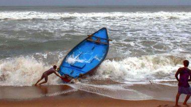 Cyclone Amphan: All Operations At Kolkata Airport Suspended Till 5 AM on May 21