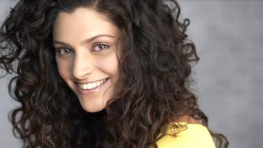 Saiyami Kher: 'One Needs to Be Thick-Skinned to Survive in Film Industry'