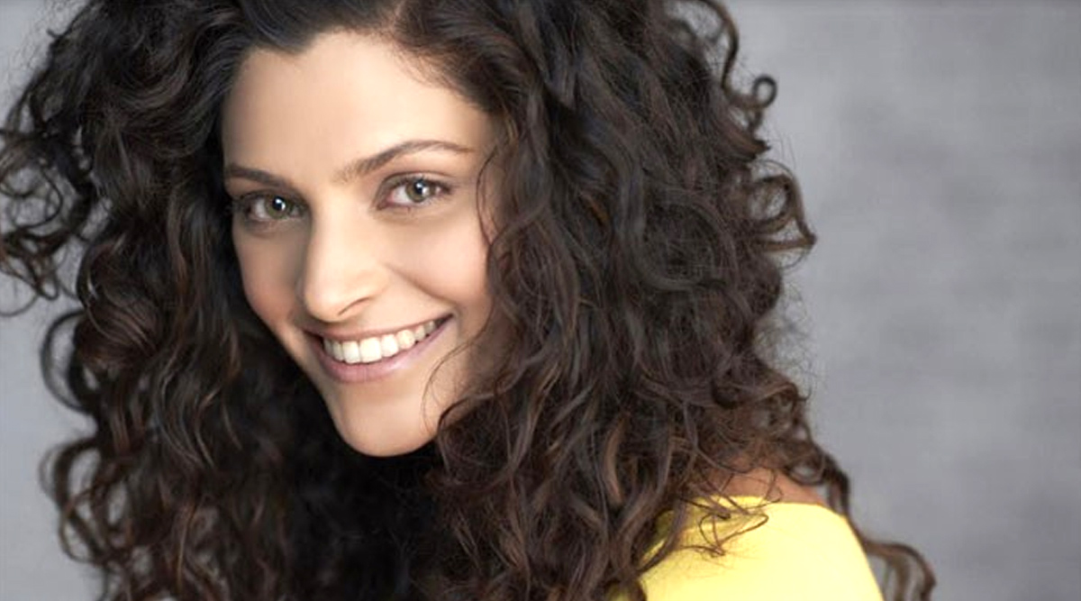 Saiyami Kher Says Journey After Her Debut Film Mirzya Was Not Easy